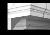 Торцевой Элемент Европласт Фасадный 4.01.131 Ш355хВ250хГ355 мм