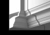 Внутренний Угол Европласт Фасадный 4.31.321 Ш358хВ202хГ358 мм