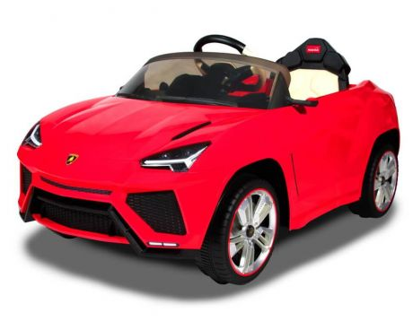 Детский электромобиль Rastar Lamborghini Urus