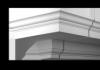 Внешний Угол Европласт Фасадный 4.01.113 Ш460хВ265хГ460 мм