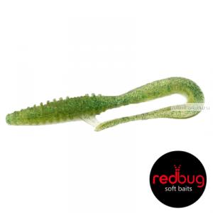 Мягкая приманка Redbug Snake Wave 100 мм / упаковка 6 шт / цвет:07