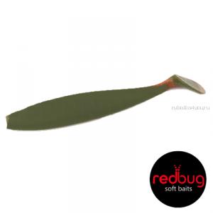 Мягкая приманка Redbug Styx Shad 110 мм / упаковка 4 шт / цвет:03