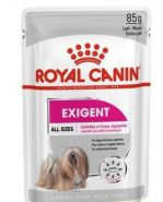 Royal Canin EXIGENT влажный 85г