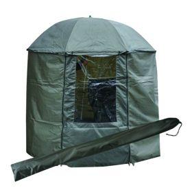 Зонт рыболовный Tramp 200 см с пологом TRF-045