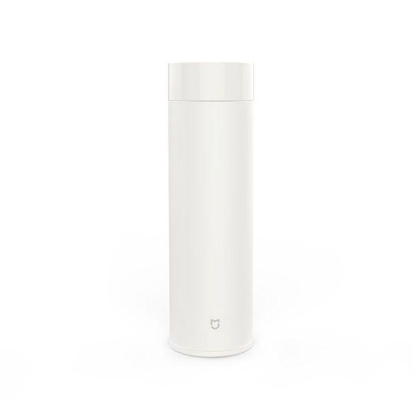Классический термос Xiaomi Mijia Vacuum Cup, 0.35 л ( Белый )