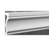 Наличник Оконный Европласт Лепнина 4.84.052 Д2000хШ160хГ40 мм