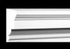 Подоконный Элемент Европласт Лепнина 4.82.201 Д2000хВ95хГ60 мм