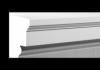 Подоконный Элемент Европласт Лепнина 4.82.002 Д2000хВ126хГ95 мм