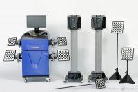 Стенд сход-развал 3D Техновектор 7 Truck V 7204 HT MC
