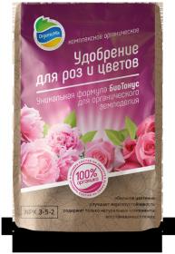 Удобрение для роз и цветов, 200г