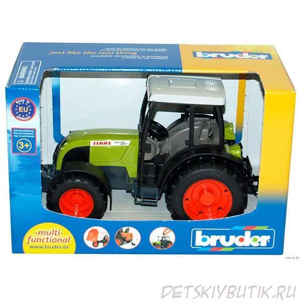 Транспорт для игры - трактор, каток, внедорожник, мусоровоз, бетономешалка, пожарная машина, Bruder