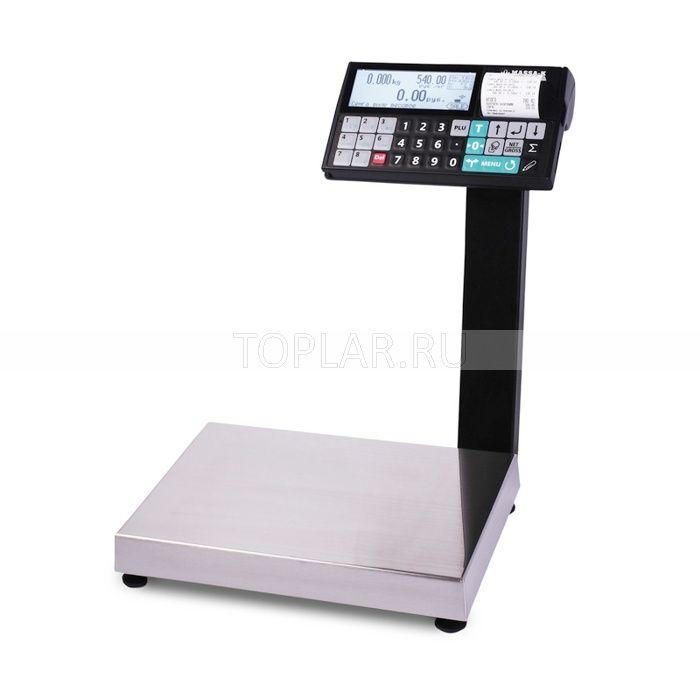 Весы с печатью чеков МАССА МК_RС11