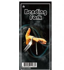 Сгиб вилки - Bending Fork