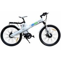Электровелосипед Air Volt GL