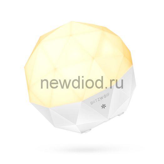 Сенсорный ночной светильник Алмаз BlitzWolf®