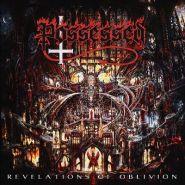 """POSSESSED """"Revelations Of Oblivion"""""""