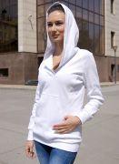 Белый анорак