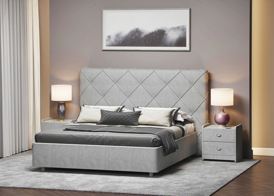 Кровать Manhatten | Сонум