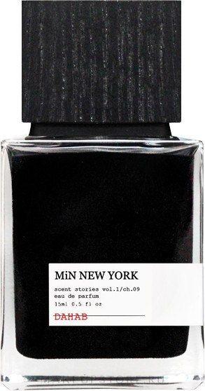 MiN New York DAHAB