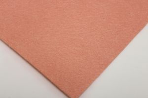 `Фетр листовой, жесткий, толщина 1 мм, размер 30х30 см, цвет №09