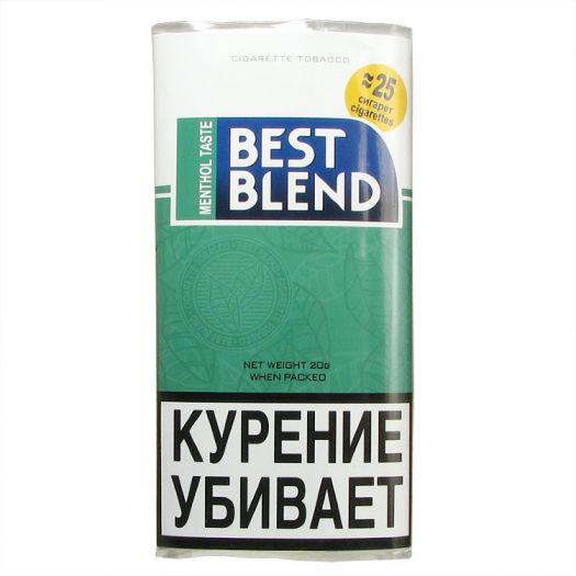 Best Blend Menthol Taste