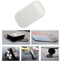 Коврик для телефона и мелких предметов Stick Mat, Цвет: Прозрачный