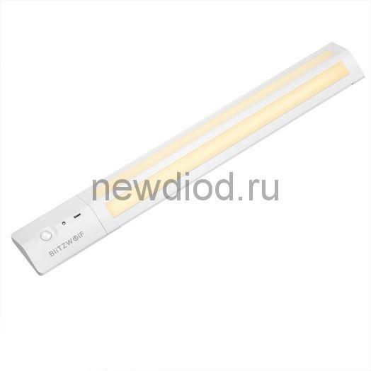 Светодиодный светильник PIR LED Cabinet Light с датчиком движения BlitzWolf®