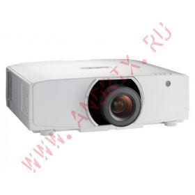 Проектор NEC PA803UG (без объектива)