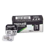 Батарейка Maxell SR-626SW В5 (377)