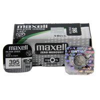 Батарейка Maxell SR-927SW В1 (395)