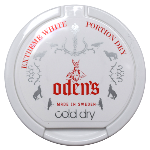 ODENS COLD DRY 13гр