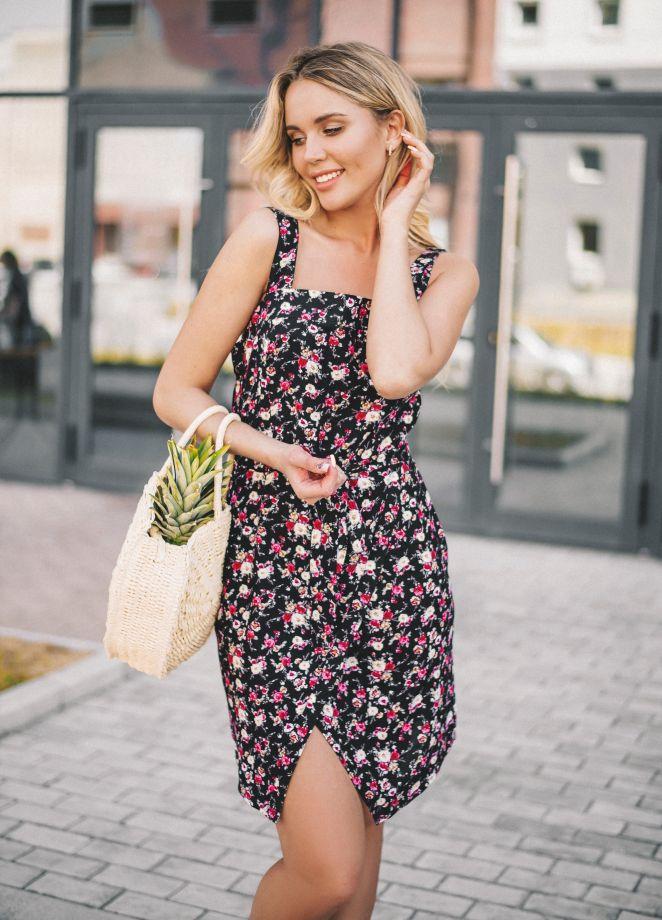 1159. Платье