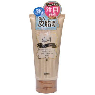 Meishoku Porerina Пена для умывания и очищения пор (для проблемной кожи) 70g