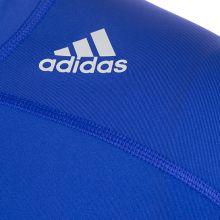 Термокофта adidas Techfit Base синяя