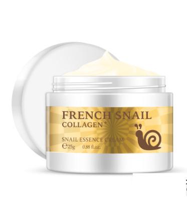 Улиточный крем- лифтинг LAIKOU  French Snail Collagen.(3465)