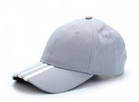 Кепка adidas Tiro 15 Cap светло-серая