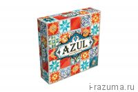 Азул Azul на английском
