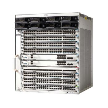 Коммутатор Cisco Catalyst C9407R-96U-BNDL-A