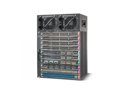 Коммутатор Cisco Catalyst WS-C4507R-E
