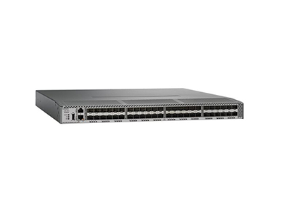 Коммутатор Cisco DS-C9148S-D12P8K9
