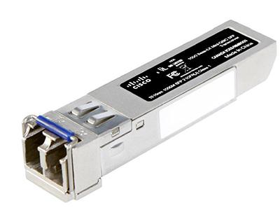 Оптический трансивер Cisco MGBLX1