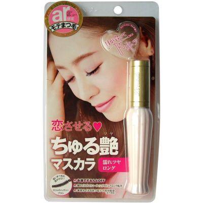 BCLAB Brow Lash EX Mascara Тушь для ресниц (удлинение + подкручивание)