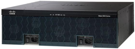Маршрутизатор Cisco 3945E/K9