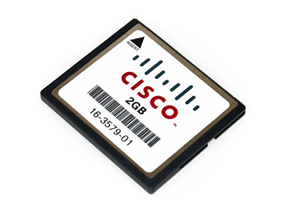 Память Cisco MEM-CF-256U2GB