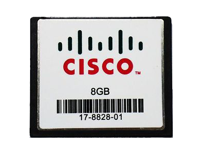 Память Cisco MEM-FLSH-8G