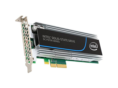 Жесткий диск Intel DC P3700 800GB SSDPEDMD800G401