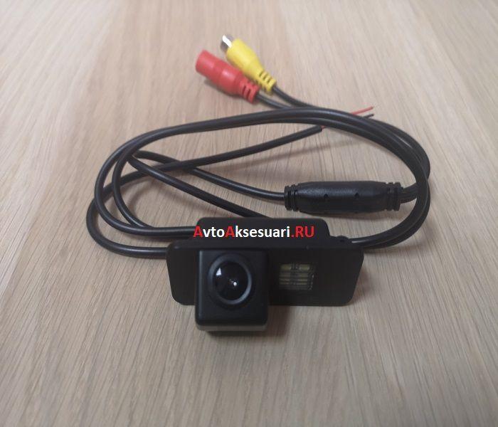 Камера заднего вида Форд Транзит 2014-2019