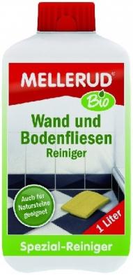 Средство для мытья настенной и напольной плитки MELLERUD BIO 1л