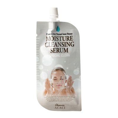 Chamos Acaci Очищающая сыворотка для умывания и снятия макияжа 20 мл