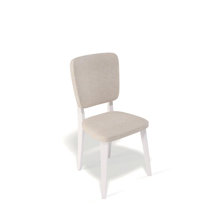 Деревянный стул KENNER 116М, с мягким сиденьем